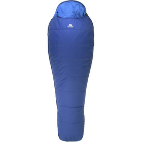Mountain Equipment Starlight Micro Slaapzak Lang, blauw